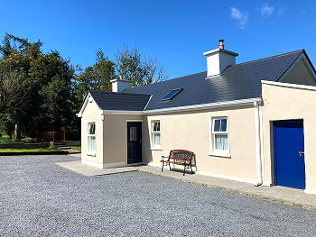 Brook Cottage Burren